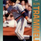 1992 Fleer 148 Alan Trammell