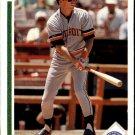 1991 Upper Deck 223 Alan Trammell