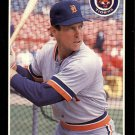 1989 Donruss Baseball's Best #13 Alan Trammell