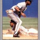 1992 Leaf 391 Lou Whitaker