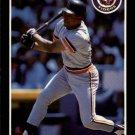 1989 Donruss 298 Lou Whitaker