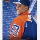 1995 Upper Deck 188 Lou Whitaker