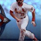 2014 Bowman Platinum #7 Matt Carpenter