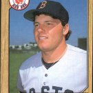 1987 O-Pee-Chee 340 Roger Clemens