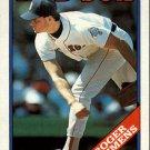 1988 Topps 70 Roger Clemens