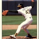 1992 Donruss 147 Dennis Eckersley