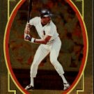 1984 Topps Stickers 190 Dave Winfield FOIL