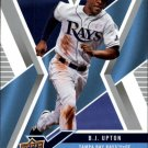 2008 Upper Deck X 93 Carl Crawford