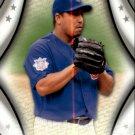 2009 Upper Deck Signature Stars #23 Carlos Zambrano