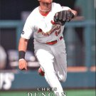 2008 Upper Deck First Edition 474 Chris Duncan