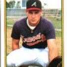 1990 Bowman 14 Tyler Houston RC