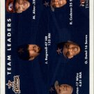 2001 Fleer Tradition 430 Houston Astros CL