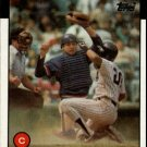 1986 Topps 616 Glenn Brummer