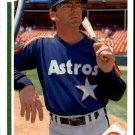 1991 Upper Deck 515 Glenn Wilson