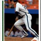 1991 Upper Deck 535 Glenn Davis