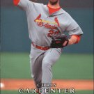 2008 Upper Deck First Edition 470 Chris Carpenter