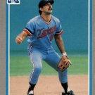 1985 Fleer #278 Gary Gaetti