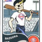 2003 Bazooka 7PH Bazooka Joe Phillies