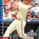 2008 Phillies Upper Deck World Series Champions PP17 Geoff Jenkins