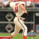 2008 Phillies Upper Deck World Series Champions PP28 Jamie Moyer HL