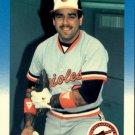 1987 Fleer 464 Juan Bonilla