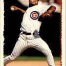 1995 Topps 470 Willie Banks