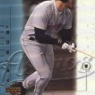 2002 Upper Deck Ovation 30 Lance Berkman