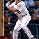 2009 Upper Deck First Edition 121 Lance Berkman