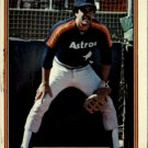 1982 Fleer 224 Luis Pujols