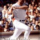 2004 UD Yankees Classics #7 Chris Chambliss