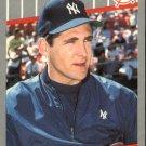 1989 Fleer 267 Dave Righetti