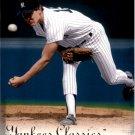 2004 UD Yankees Classics #10 Dave Righetti