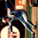 1992 Stadium Club 256 Larry Walker