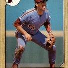 1987 Topps 209 Rick Schu
