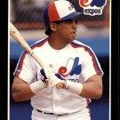 1989 Donruss Baseball's Best #12 Andres Galarraga