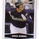 2004 Upper Deck Vintage 469 Greg Dobbs RC