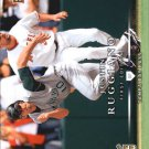 2008 Upper Deck First Edition #289 Justin Ruggiano RC