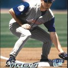 2000 Ultra 108 Troy Glaus