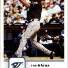 2006 Fleer 136 Troy Glaus