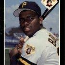 1989 Donruss Baseball's Best #33 Bobby Bonilla