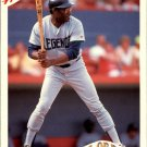 1990 Elite Senior League 122 Bobby Bonds