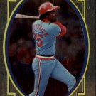 1984 Topps Stickers 185 George Hendrick FOIL