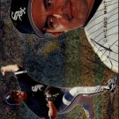 1995 Flair 23 Wilson Alvarez