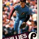 1985 Topps 428 Larry Andersen