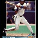 1992 Pinnacle 250 Derek Bell