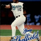 1998 Ultra 43 Gary Sheffield