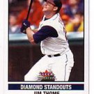 2002 Fleer Tradition Update U290 Jim Thome DS