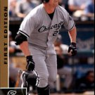 2009 Upper Deck First Edition 323 Jim Thome