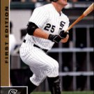 2009 Upper Deck First Edition 73 Jim Thome