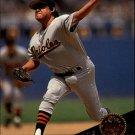 1993 Leaf 472 Fernando Valenzuela